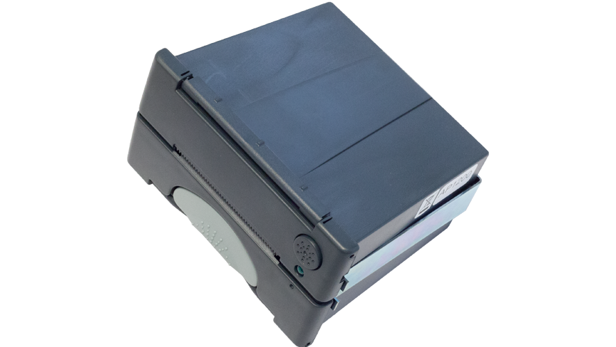 Able Systems AP1200 panel mount printer