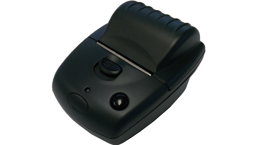 Able Systems AP1310 Direct Power Portable Thermal Printer