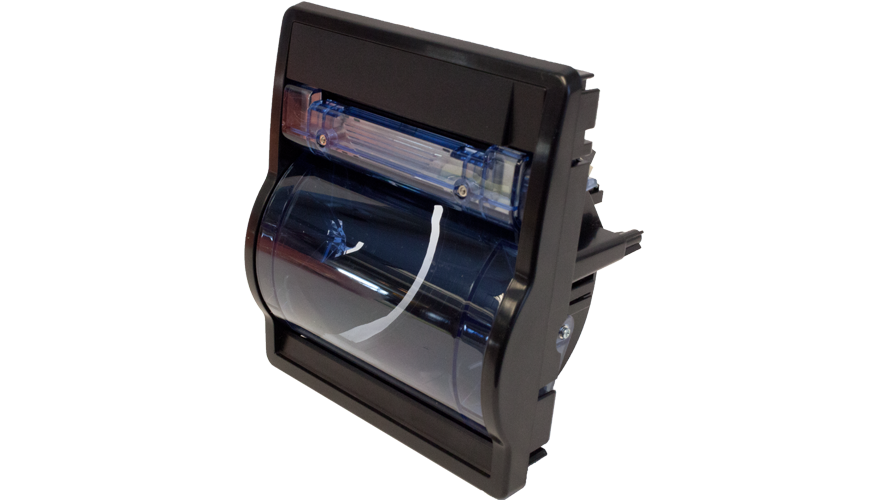 KFI Naut324C 3in panel thermal printer usb serial cutter