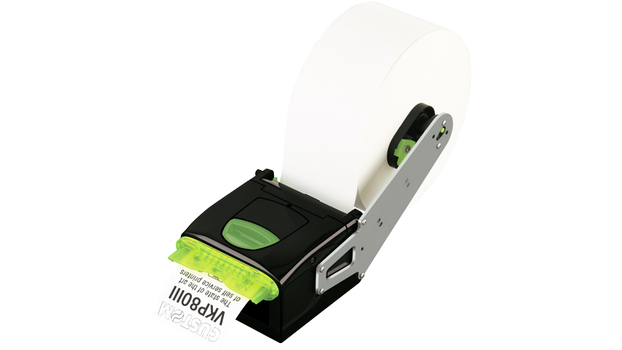 Custom VKP80III Thermal Kiosk printer Cutter 80mm Serial USB