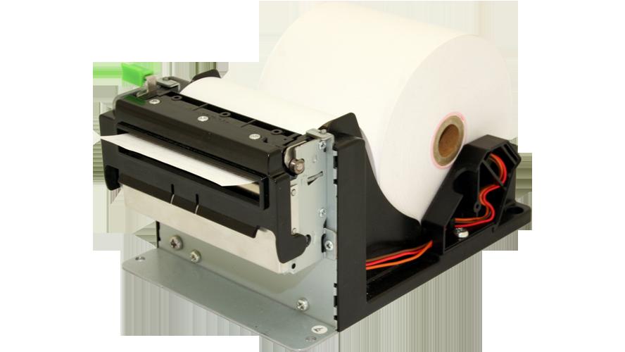 Nippon Primex  NP-K204 Thermal Kiosk printer usb serial cutter