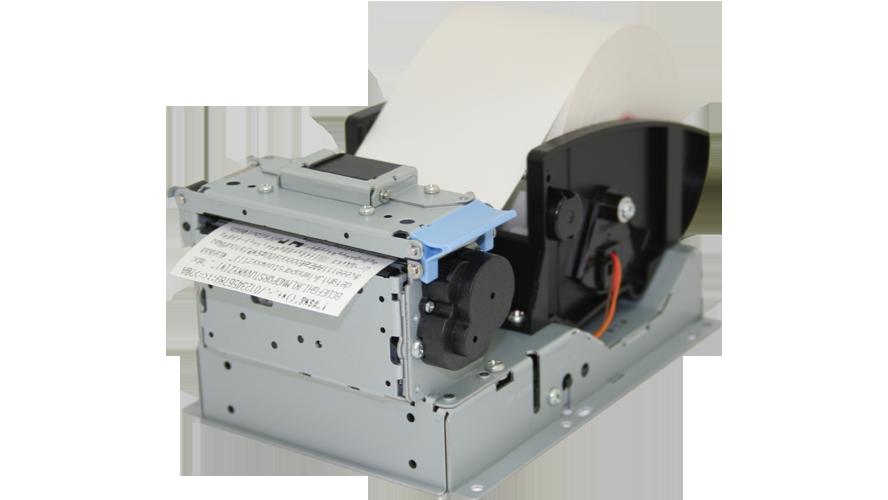 Nippon Primex  NP2511X 2 in kiosk printer thermal