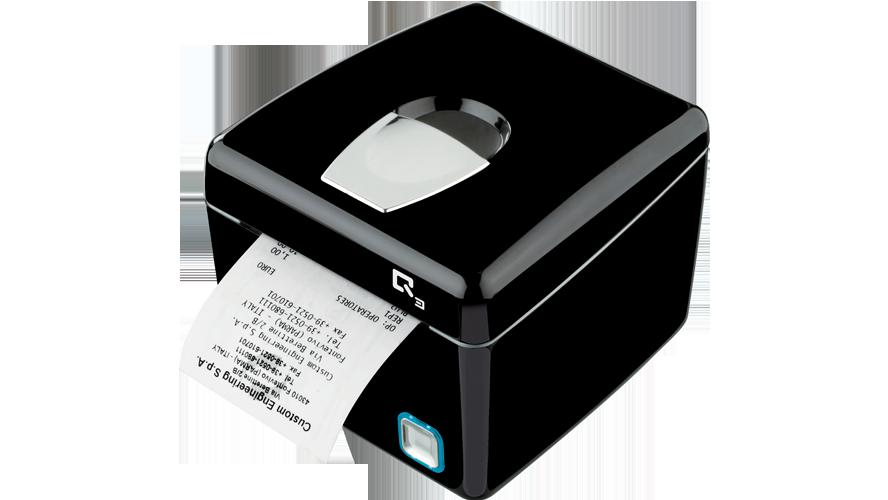 custom q q3 q3x thermal point of sale pos printer