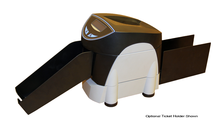 Custom TK302 Desktop ticket printer