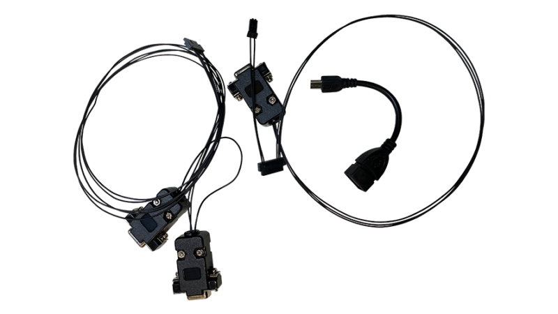 BV1000 Field Support Cable